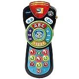 VTech- Super TELECOMMANDE PARLANTE Baby Jouet Premier Age, 80-606275, Multicolore