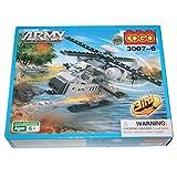 Adraxx DIY Hobby 3D Fighter Airjet Model...