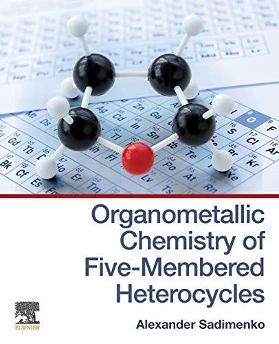 Organometallic Chemistry of Five-Membered Heterocycles