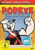 Popeye und seine Freunde - 280 Minuten