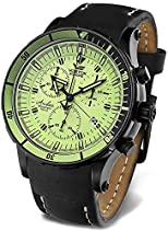 Vostok Europe Anchar Chrono Herrenuhr 5104243