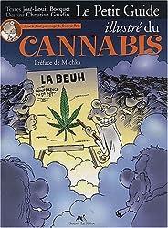 Le petit guide illustré du cannabis