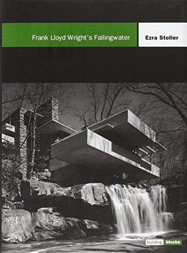 Building Blocks : Fallingwater /Anglais