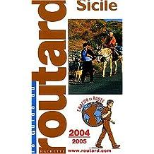 Sicile 2004-2005
