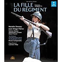 Donizetti - La Fille du Regiment