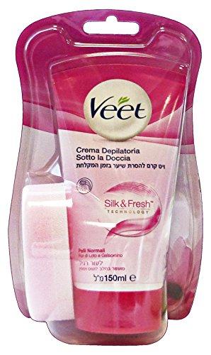 VEET Crema dep.doccia p.n. - Enthaarungsmittel