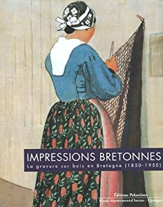 "Afficher ""Impressions bretonnes"""
