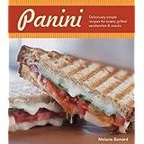 Panini by Melanie Barnard (2008-08-01)