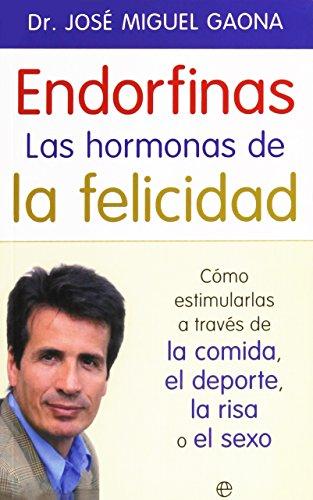 Endorfinas: la hormona de la felicidad: Cómo estimularlas a través de la comida, el deporte, la risa o el sexo