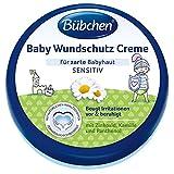 Bübchen Baby Wundschutz Creme, 5er Pack (5 x 150 ml)