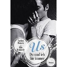 Us - Du und ich für immer (HIM-Reihe, Band 2)