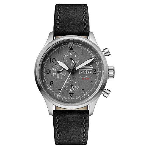 Ingersoll Herren Chronograph Automatik Armbanduhr I01903