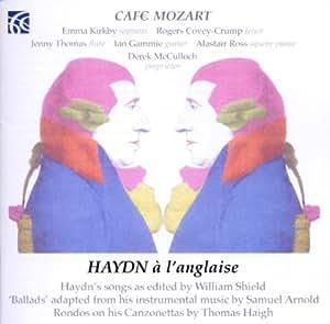 Haydn a L'anglaise