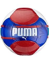 PUMA Fußball Beach Football, Hibiscus/Surf The Web/White/Columbia Green, 5, 082603 01