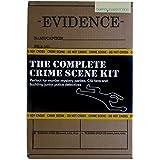 Kit Completo Scena del Crimine