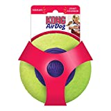 Kong AIR Hundespielzeug Hundefrisbee inkl. SQUEAKER DISC dia. 13,5 x 5 cm