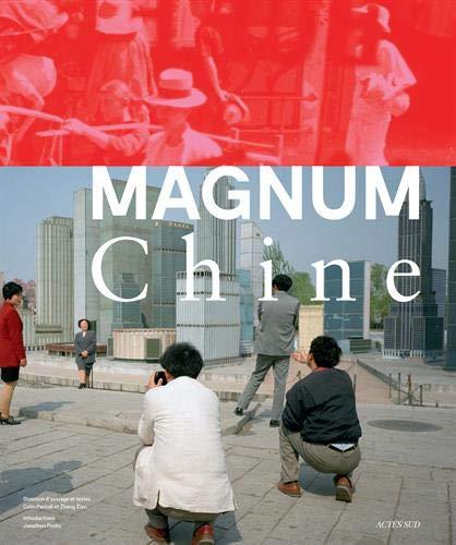 Magnum Chine par Collectif