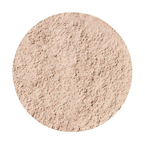Ellen Betrix - Cipria in polvere, n° 1 Transparent Natural, 15 g