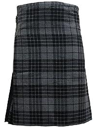 Falda escocesa de caballero|Tartanista Enorme variedad 4,6m/284g a buen precio