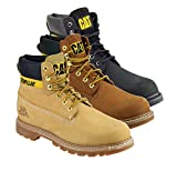 Caterpillar Colorado Ginger Boots