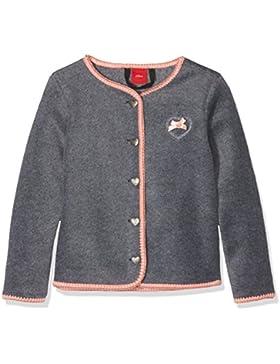 s.Oliver Baby-Mädchen Sweatshirt
