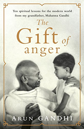 The Gift of Anger: The Sunday Times Bestseller (Mbs-buch)
