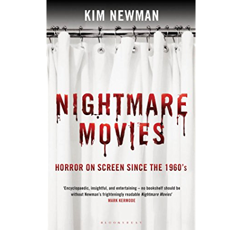 Horror The Definitive Companion To The Most Terrifying Movies Ever Made Ebook Newman Kim Amazon Co Uk Kindle Store