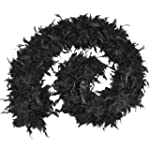 Feather Boa 80g Budget Boas Accessory...