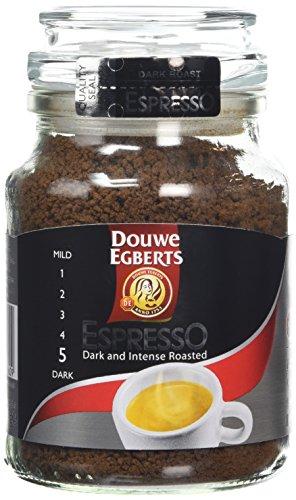 Douwe Egberts Espresso Instant Coffee 95g (Pack of 6) 516GgNxDbFL