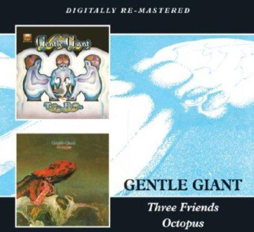 Three Friends/Octopus