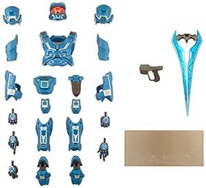 Kotobukiya - Figurine Halo - Kit Armure Mark Vi ArtFx - 0812771021456