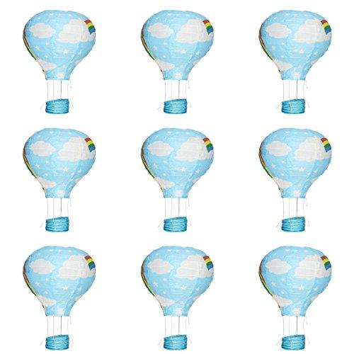 jtctm-9-of-pack-rainbow-hot-air-balloon-paper-lantern-birthday-party-garden-home-decoration-light-bl