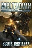Meltdown (Mech Wars Book 3)