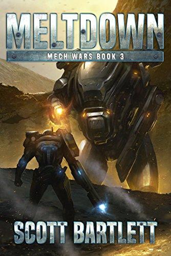 Descargar It Mejortorrent Meltdown (Mech Wars Book 3) Novedades PDF Gratis