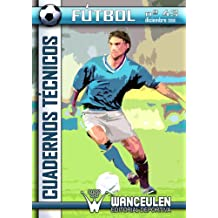 Futbol Cuaderno Tecnico 43
