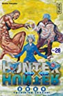 Hunter X Hunter, Tome 28