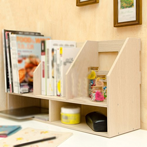 DFHHG® Bookshelf Libro Stand 60 (largo) * 21 (anchura) * 35 (alto) durable