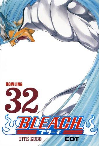 Bleach 32 (Shonen Manga)