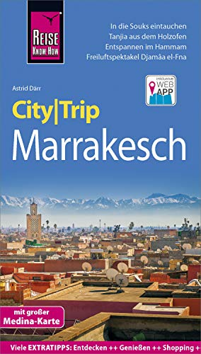 Reise Know-How CityTrip Marrakesch
