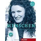 Menschen. B1.2. Arbeitsbuch. Con espansione online. Con CD Audio. Per le Scuole superiori