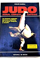 Judo manual completo ilustrado
