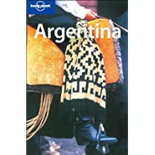 Argentina (Lonely Planet Argentina)