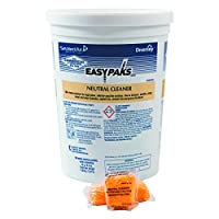 Easy Paks Neutral Floor Cleaner Packets (0.5-Ounce, 90 Per Tub)