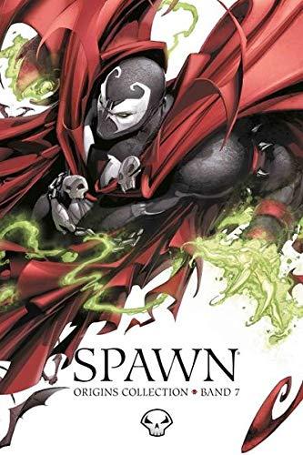 Spawn Origins Collection: Bd. 7