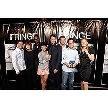 Fringe Poster On Silk <52cm x 35cm, 21inch x 14inch> - Cartel de Seda - 805B1A