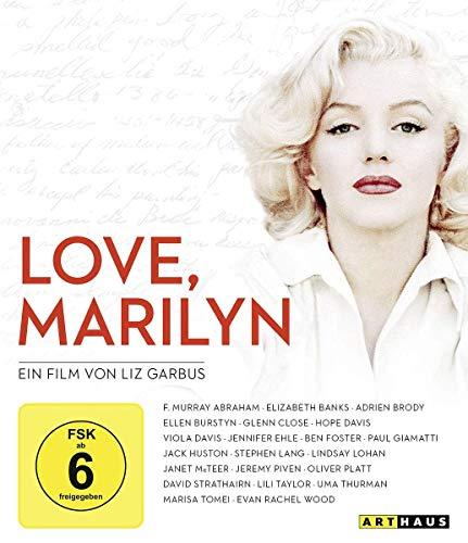 Love, Marilyn [Blu-ray]