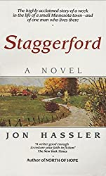 Staggerford (Mysteries & Horror) by Hassler (1986-07-05)