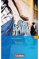 Cornelsen English Library - Fiction: 8. Schuljahr, Stufe 2 - Rosso: Textheft