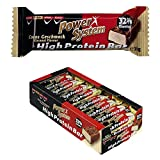 Power System High Protein Bar, Cocos (24 x 35 g)