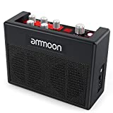 Best Practice Amps - ammoon Guitar Amp POCKAMP 5 Watt Portable Guitar Review